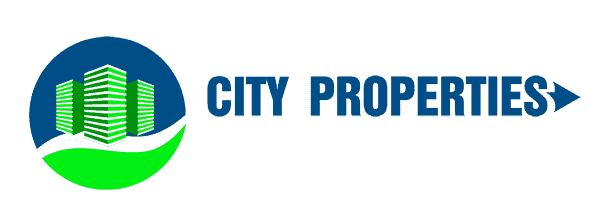 Лого City Properties
