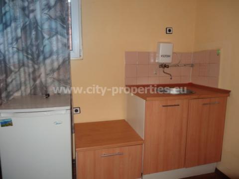 Квартири под наем Благоевград, Едностаен апартамент Широк център, В близост до ЮЗУ, В близост до AUBG