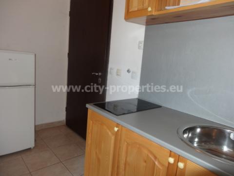 Квартири под наем Благоевград, Едностаен апартамент Широк център, В близост до AUBG
