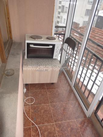 Квартири под наем Благоевград, Едностаен апартамент Широк център, Идеален център, В близост до AUBG