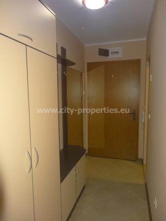 Квартири под наем Благоевград, Едностаен апартамент Широк център, Запад, Освобождение, В близост до ЮЗУ