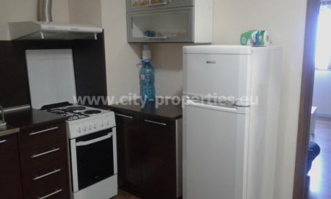 Квартири под наем Благоевград, Двустаен апартамент Запад
