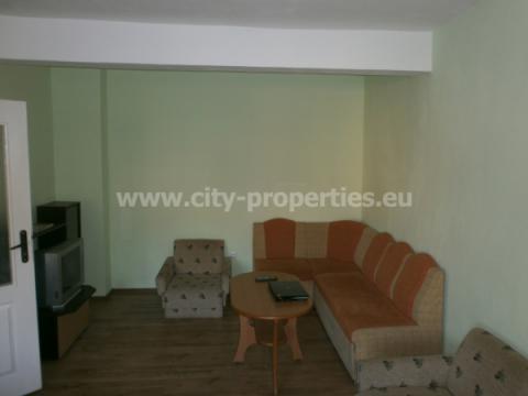 Квартири под наем Благоевград, Тристаен апартамент Широк център, В близост до AUBG