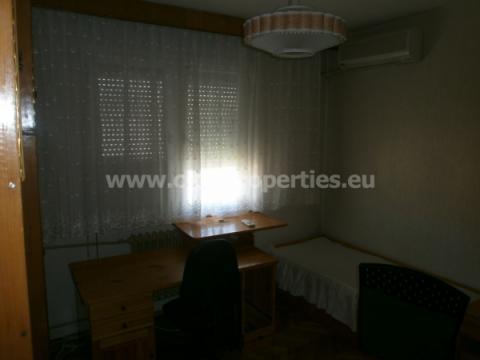 Квартири под наем Благоевград, Четиристаен апартамент Запад