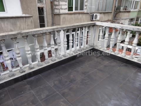 Квартири под наем Благоевград, Мезонет Идеален център, В близост до AUBG