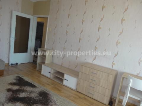 Квартири под наем Благоевград, Тристаен апартамент В близост до ЮЗУ, Грамада
