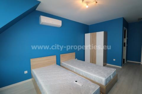 Квартири под наем Благоевград, Тристаен апартамент Освобождение, В близост до ЮЗУ