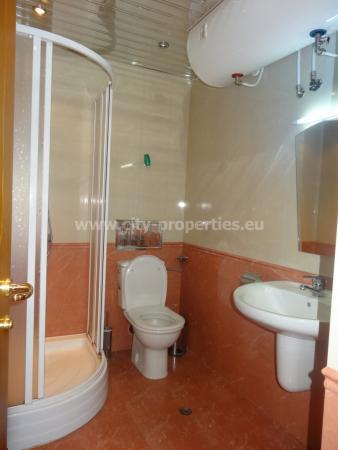 Квартири под наем Благоевград, Двустаен апартамент Широк център, В близост до ЮЗУ, В близост до AUBG