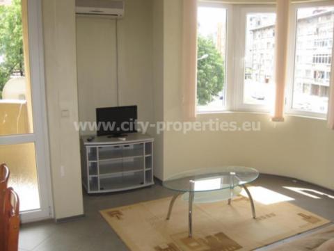 Квартири под наем Благоевград, Двустаен апартамент Идеален център, В близост до AUBG