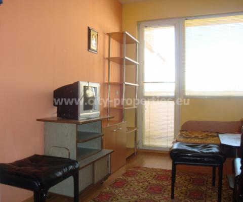Квартири под наем Благоевград, Едностаен апартамент Освобождение