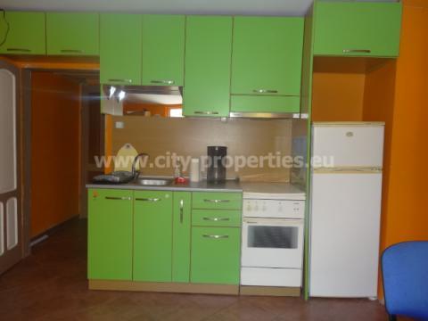 Квартири под наем Благоевград, Двустаен апартамент Широк център, Идеален център
