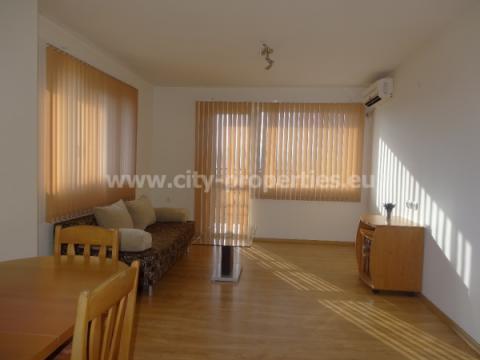 Квартири под наем Благоевград, Двустаен апартамент Широк център, Баларабаши