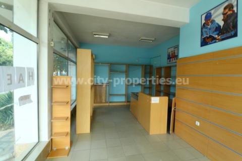 Квартири под наем Благоевград, Магазин Широк център, Запад
