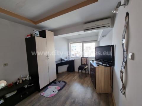 Квартири под наем Благоевград, Едностаен апартамент Широк център, Идеален център