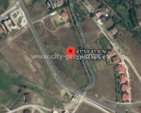 Имот за продан в Благоевград, Изгрев