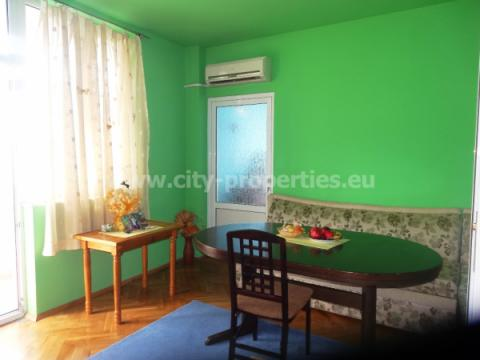 Имот за продан в Благоевград, Широк център, Идеален център