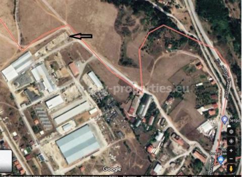Имот за продан в Благоевград, Първа Промишлена Зона, Втора Промишлена Зона, около Благоевград